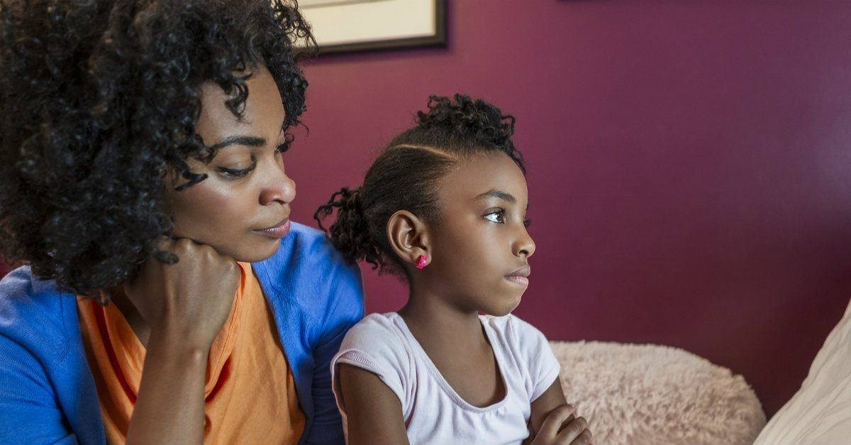When Being a Bonus Mom Doesn't Always Feel Like A Bonus: The Challenges & Lessons of Step Parenting